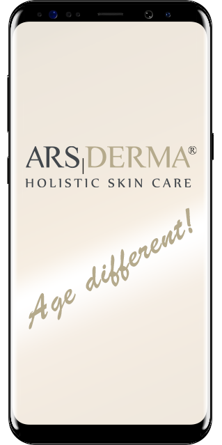 ARSDERMA Age different!