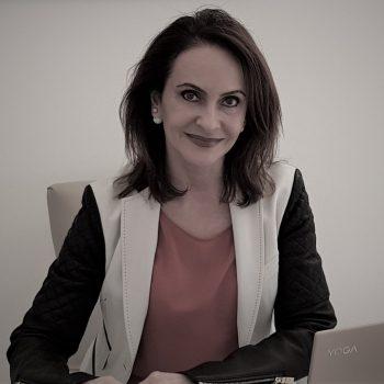 CORINA STEUERNAGEL